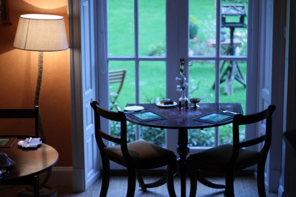 Newburgh House | Breakfast Room 2