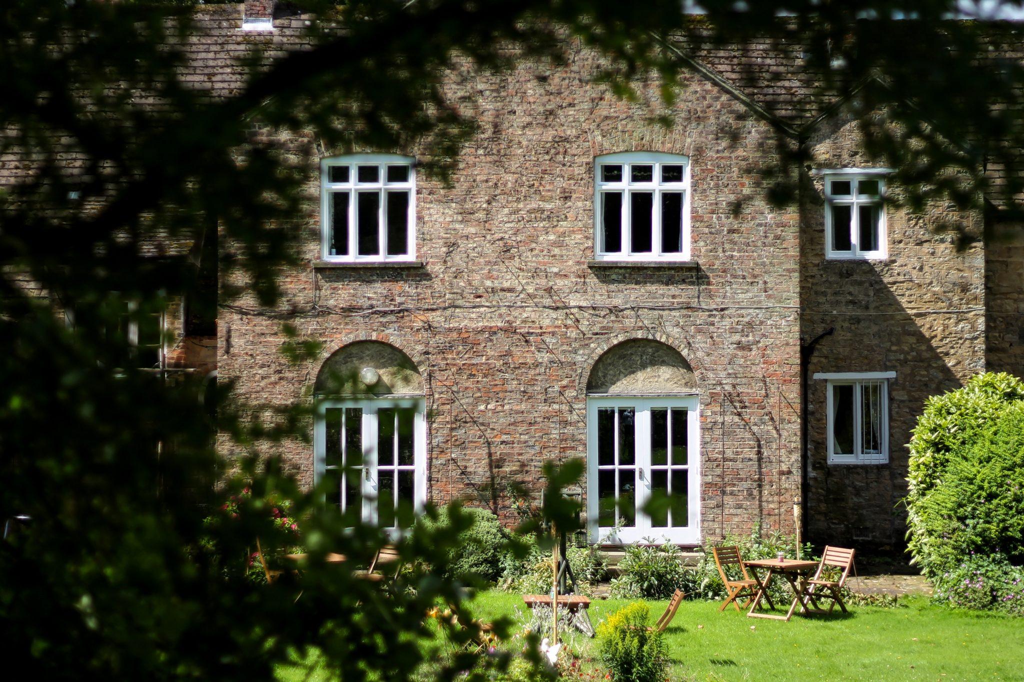 Newburgh House - 42